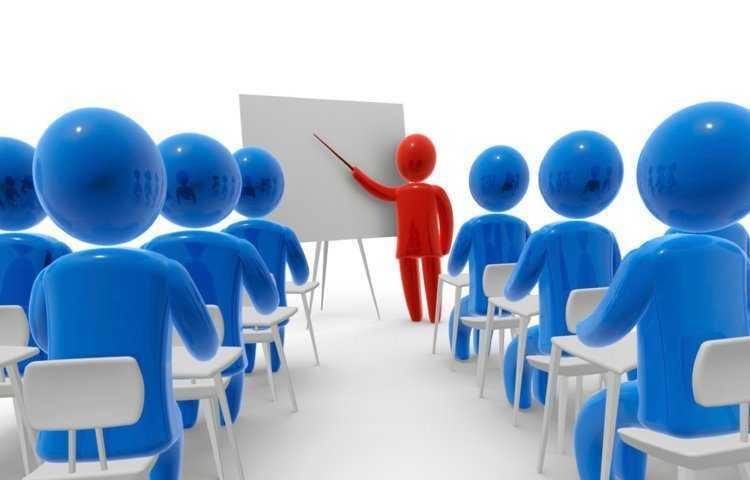 nursery teachers training