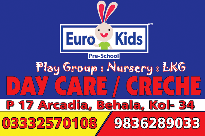 Euro kids - day care / creche